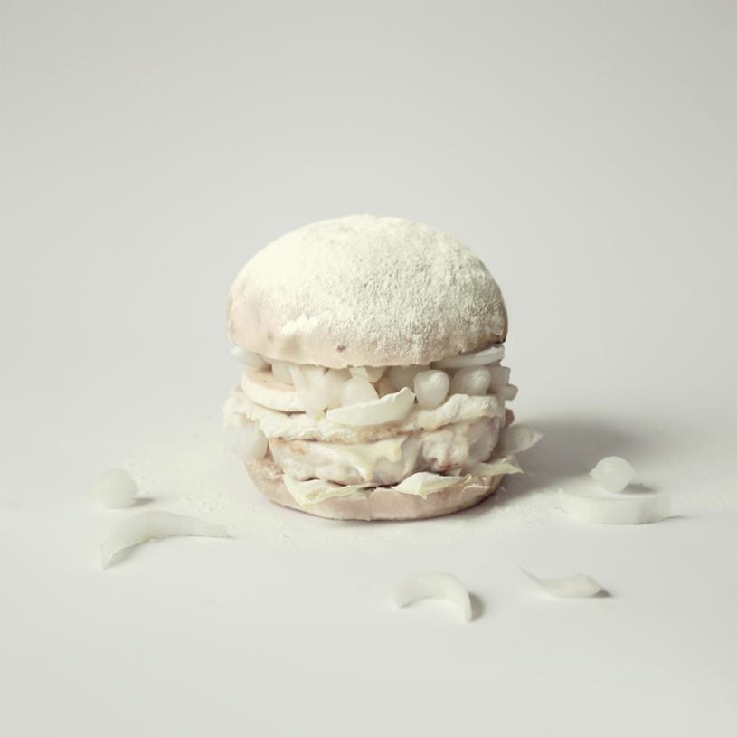 Le Burger Blanc