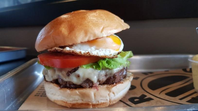 burgertopia